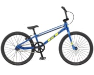 """GT 2021 Mach One Expert Bike (Blue) (19.5"""" TopTube) 