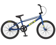 GT 2021 Mach One Pro Bike (Blue)   product-related