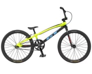 """GT 2021 Speed Series Expert BMX Bike (19.5"""" Toptube) (Nuclear Yellow)   product-related"""