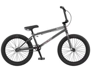 "GT 2021 BK Team BMX Bike (Brian Kachinsky) (20.75"" Toptube) (Silver Flake) | product-related"