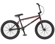 "GT 2021 BK Team Signature BMX Bike (Brian Kachinsky) (21"" Toptube) (Red Flake) | product-related"