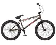 "GT 2021 Fueler 22"" BMX Bike (22"" Toptube) (Satin Black Camo) | product-also-purchased"