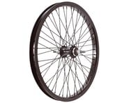 """Gusset Black Dog Rear Wheel (3/8"""") (48H) (20"""")   product-related"""