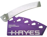Hayes Feel'r Gauge Disc Brake Pad and Rotor Alignment Tool | product-also-purchased