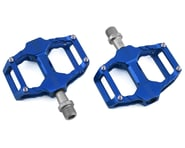 """HT AR06-SX Junior Pedals  (Blue) (9/16"""") 