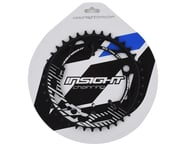 INSIGHT 5-Bolt Chainring (Black) | product-also-purchased