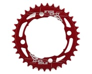 INSIGHT 4-Bolt Chainring (Red) | product-also-purchased
