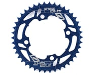 INSIGHT 4-Bolt Chainring (Blue) (42T)   product-also-purchased