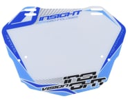 INSIGHT V2 Plate (Blue) | product-related