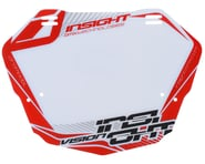 INSIGHT V2 Plate (Red) (L)   product-also-purchased