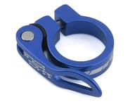 INSIGHT Quick Release Seat Post Clamp (Blue) | product-also-purchased