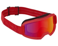 iXS Hack Goggle (Racing Red) (Red Mirror Lens)   product-related
