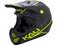 Kali Shiva 2.0 Helmet (Dual Matte Black/Lime)   product-related