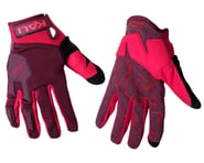 Kali Venture Gloves (Red) | product-related