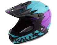 Kali Zoka Switchback Full Face Helmet (Gloss Blue/Purple/Black) | product-related