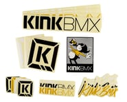 Kink Assorted Sticker Pack | product-also-purchased