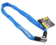 Kryptonite Keeper 465 Chain Lock w/ 3-Digit Combo (Blue) (2.13' x 4mm) | product-related