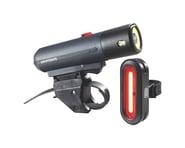 Kryptonite Alley F-650/Avenue R-50 Headlight & Tail Light Set (Black) | product-related
