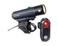Kryptonite Street F-300/Avenue R-30 Headlight & Tail Light Set (Black) | product-related