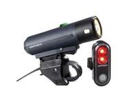 Kryptonite Street F-500/Avenue R-45 Headlight & Tail Light Set (Black) | product-related