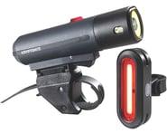 Kryptonite Alley F-800/Avenue R-75 Headlight & Tail Light Set (Black) | product-related