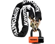 Kryptonite New York Chain 1217 and Evolution Disc Lock (170cm/5.5') | product-related