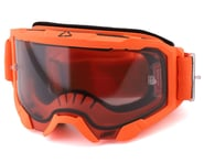 Leatt Velocity 4.5 Goggle (Orange) (Clear 83% Lens) | product-related