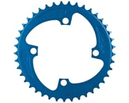 MCS 4-Bolt Chainring (Blue) | product-related