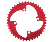 MCS 4-Bolt Chainring (Red) | product-related