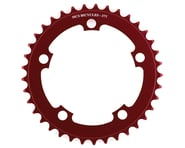 MCS 5-Bolt Chainring (Red) | product-related
