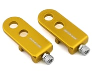 """MCS Chain Tensioners (Gold) (3/8"""" (10mm)) 