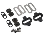 MCS SPD Pedal Cleat Kit (Black) | product-related