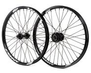 MCS Pro Cassette Wheelset (Black)   product-related