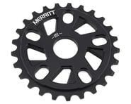Merritt Ackerman Sprocket (Black) | product-related