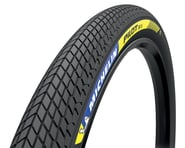 """Michelin Pilot SX BMX Tubeless Tire (Black) (20"""") (1.7"""") 
