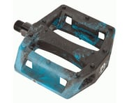 Mission Impulse PC Pedals (Black/Blue Splash) | product-also-purchased