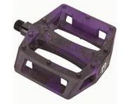 Mission Impulse PC Pedals (Black/Purple Splash) | product-also-purchased