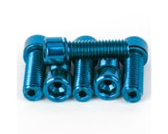 Mission Hollow Stem Bolt Kit (Blue) | product-also-purchased
