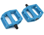 Mission Impulse PC Pedals (Cyan) | product-related
