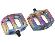 Mission Impulse PC Pedals (Oil Slick) | product-related