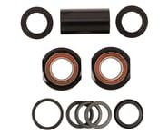 Mission European Bottom Bracket Kit (Black) (22mm) | product-also-purchased