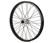 Mission Radar Front Wheel (Silver/Black) | product-also-purchased