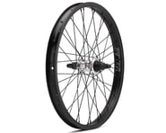 Mission Deploy Freecoaster Wheel (Silver/Black) | product-related