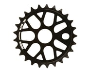 Mission Nexus Sprocket (Black) | product-related