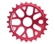 Mission Nexus Sprocket (Red) | product-also-purchased