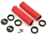 ODI Vans Lock-On Grips (Red) (130mm) | product-also-purchased