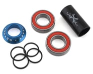 Odyssey Mid Bottom Bracket (Blue) (22mm) | product-also-purchased