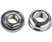 Odyssey Dynatron Bottom Bracket for 1 Piece Cranks (Silver) | product-also-purchased