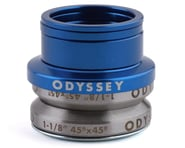 """Odyssey Pro Integrated Headset (Blue) (1-1/8"""")   product-also-purchased"""