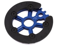 Odyssey Utility Pro Guard Sprocket (Blue) | product-related